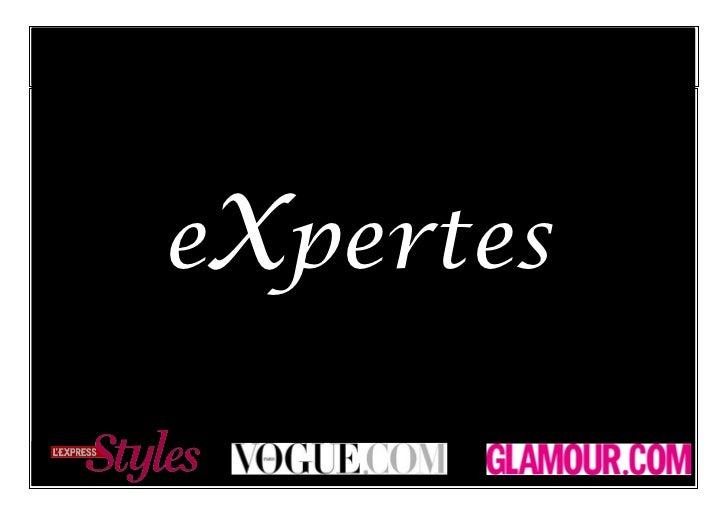 eXpertes     eXpertes