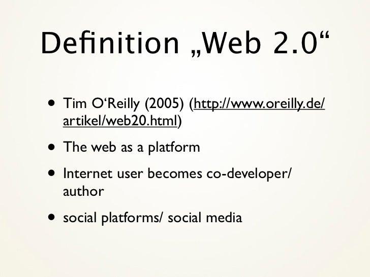 Criminology & Social Media Slide 2