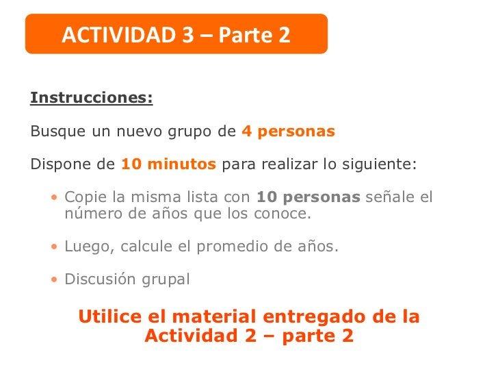 ACTIVIDAD 3 – Parte 3Instrucciones:Dispone de 05 minutos para realizar lo siguiente:      En el gráfico, indique en el Eje...