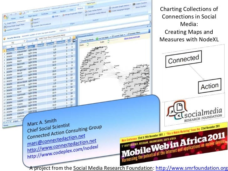 Charting Collections of                                                     Connections in Social                         ...