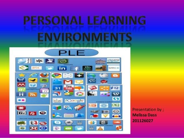 Presentation by ;Melissa Dass201126027