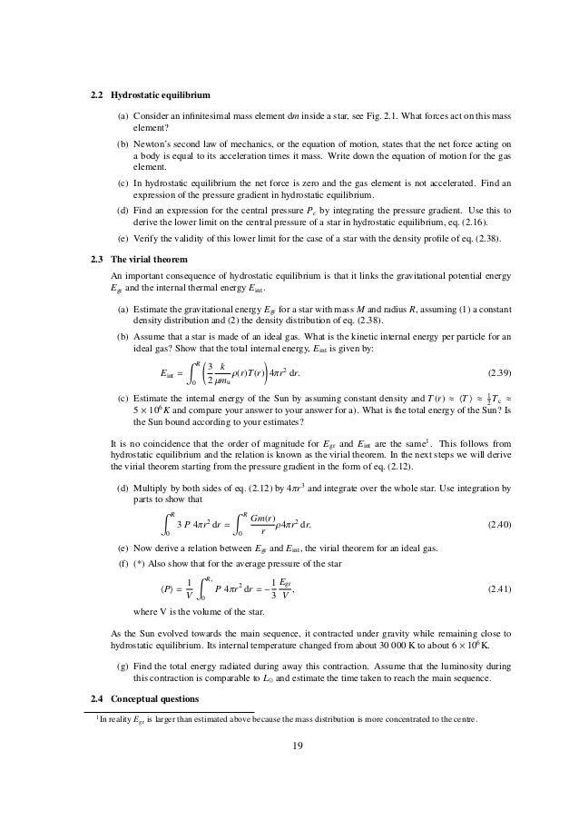 stellar struture and evolution rh slideshare net Genesis Study Guide PDF Genesis 1 11 Study Guide