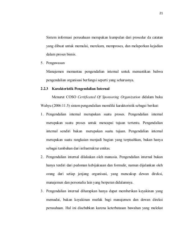 pedoman 2020 tentang sistem dan kontrol dalam lingkungan perdagangan otomatis