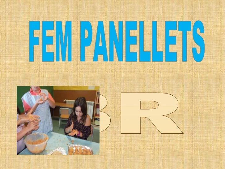 FEM PANELLETS 3R