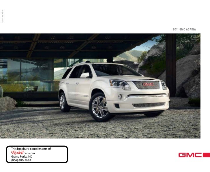 This brochure compliments of:         cars.comGrand Forks, ND(866) 880-5688