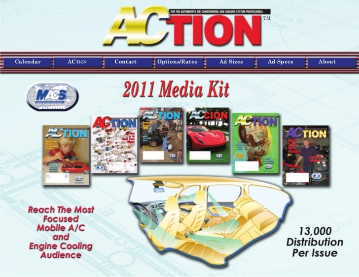 TMCalendar   ACTION   Contact   Options/Rates   Ad Sizes    Ad Specs   About