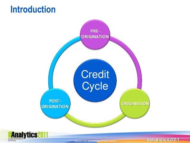 Introduction                                   PRE-                               ORIGINATION                             ...