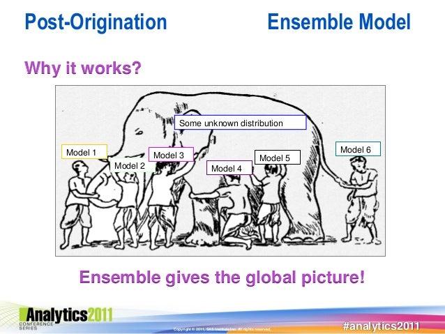 Post-Origination                                                                  Ensemble ModelWhy it works?             ...