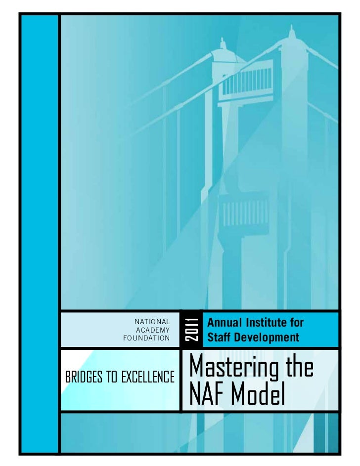 NATIONAL           Annual Institute for                        201 1              ACADEMY           FOUNDATION           S...