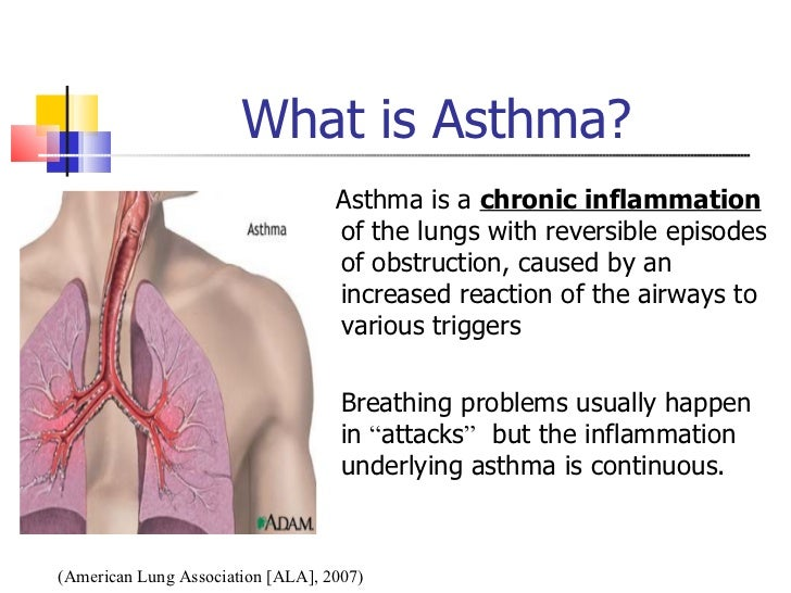 the issue of asthma in america It is encouraging to see that recognition of asthma as a global problem has  increased since  burden of diseases study (gbd) published in 2012 gave us  the.