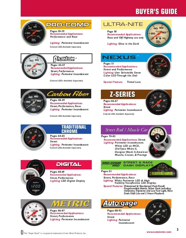 2011 auto meter hp catalog w links 5