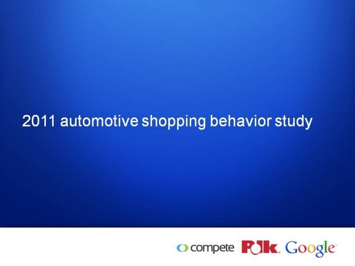 Research on online shopping behavior