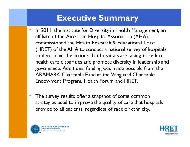 HPOE.org - Diversity and Disparities: A Benchmark Study of ...