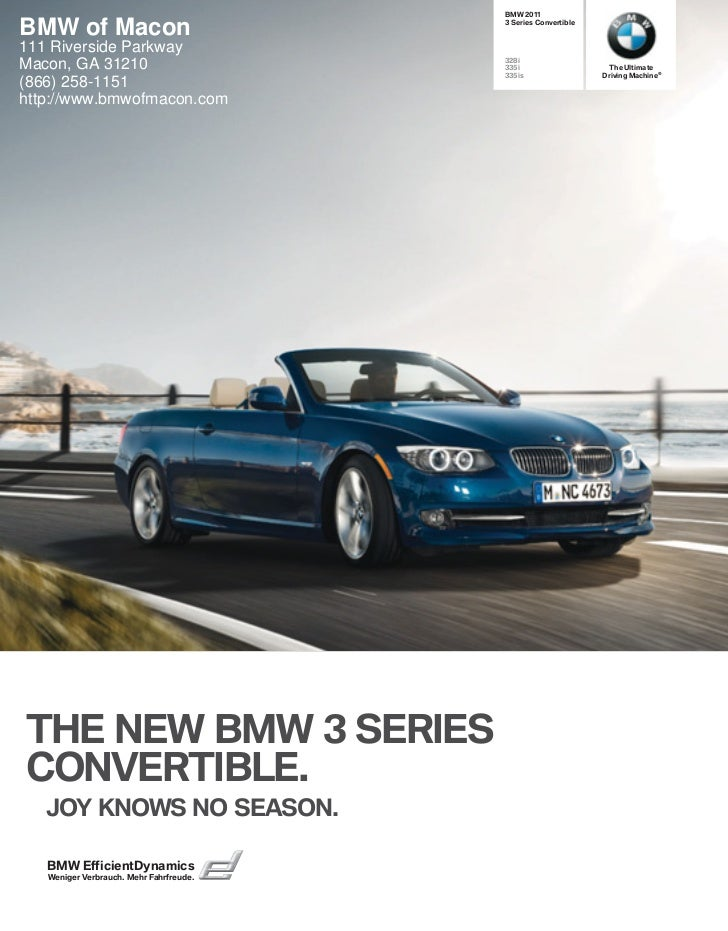 BMW BMW of Macon                              Series Convertible111 Riverside Parkway                                ...