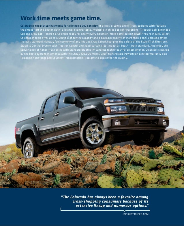 2011 chevy colorado eden prairie mn suburban chevrolet. Black Bedroom Furniture Sets. Home Design Ideas