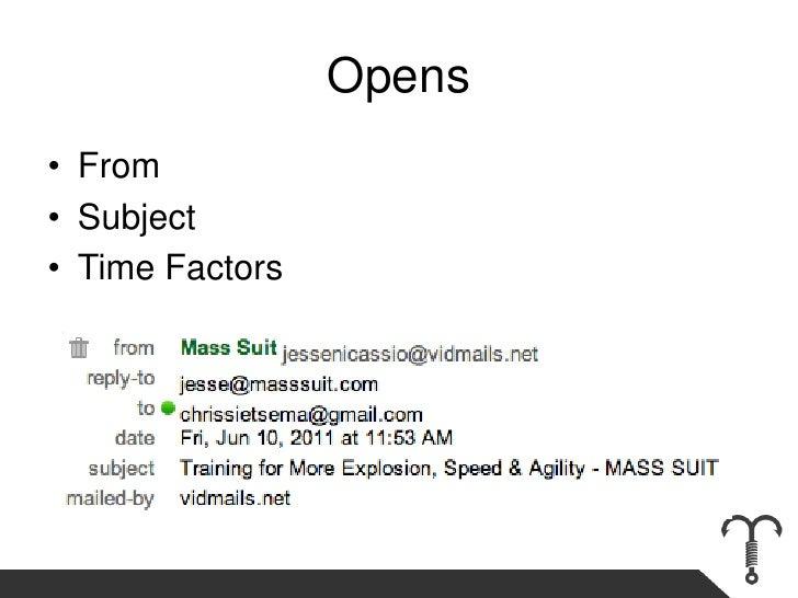 Testing Procedures<br />Subject Line 1<br />Subject Line 1<br />From Line 1<br />From Line 2<br />8.0%<br />6.0%<br />Prom...