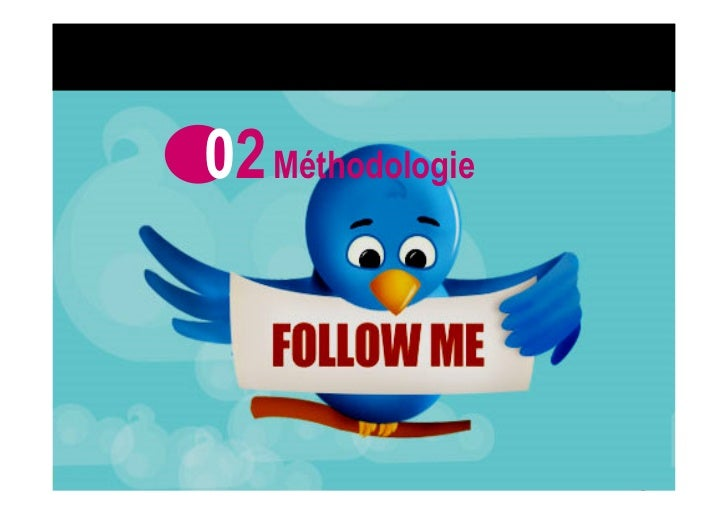 02 MéthodologieWITHOUT INFORMATION ARE WE NOTHING ?