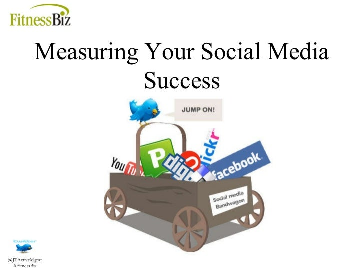 Measuring Your Social Media Success