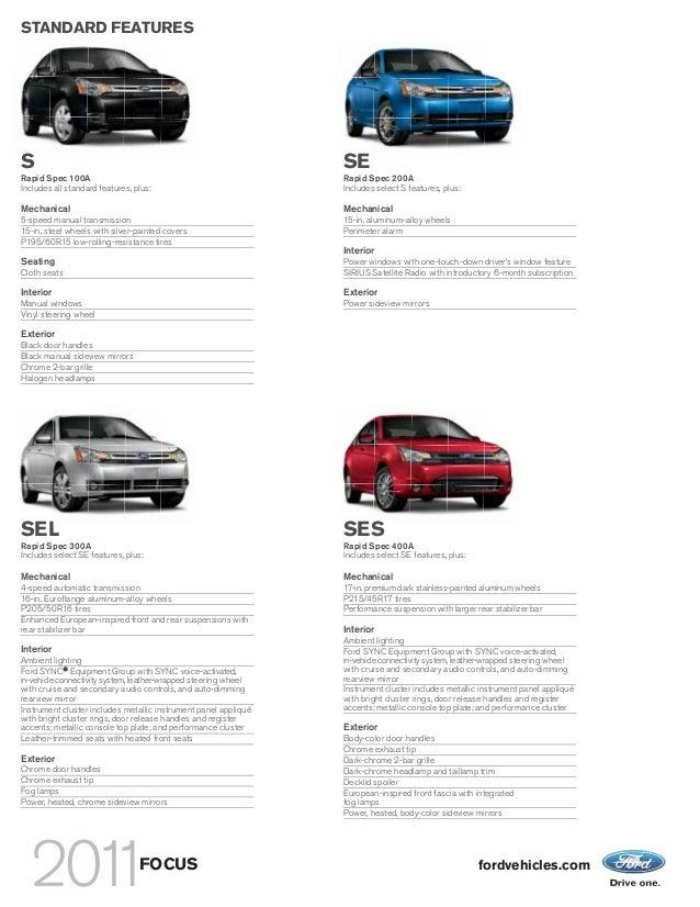 2011 ford focus sedan west herr ford lincoln mercury, ny