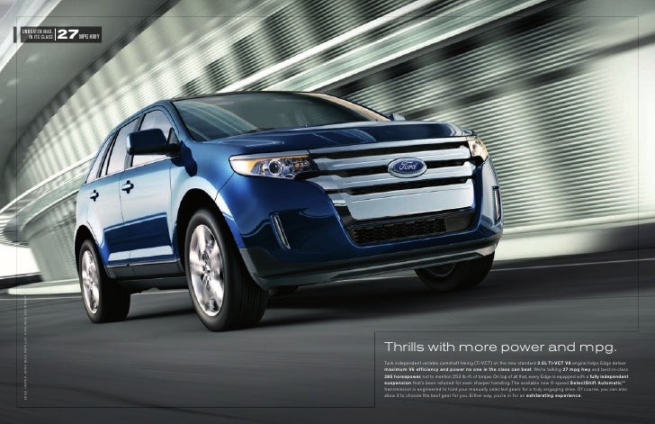 UNBEATEN MAX.   IN ITS CLASS                                          27MPG HWYEDgE LiMiTED. KONA bLUE METALLiC. AvAiLAbLE...