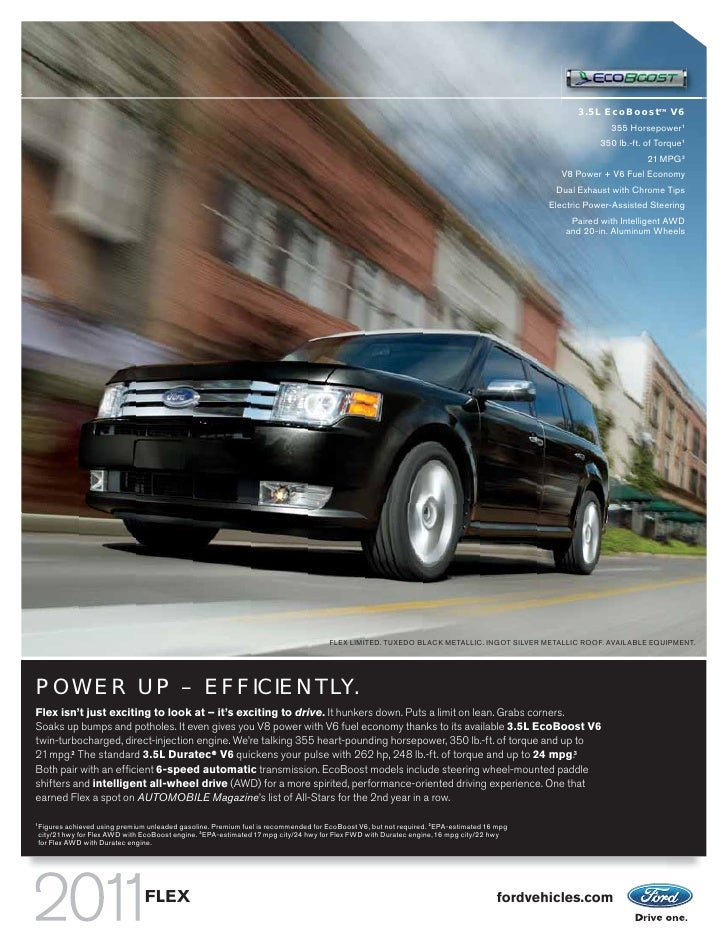 gas mileage of 2011 ford flex fuel economy autos post. Black Bedroom Furniture Sets. Home Design Ideas