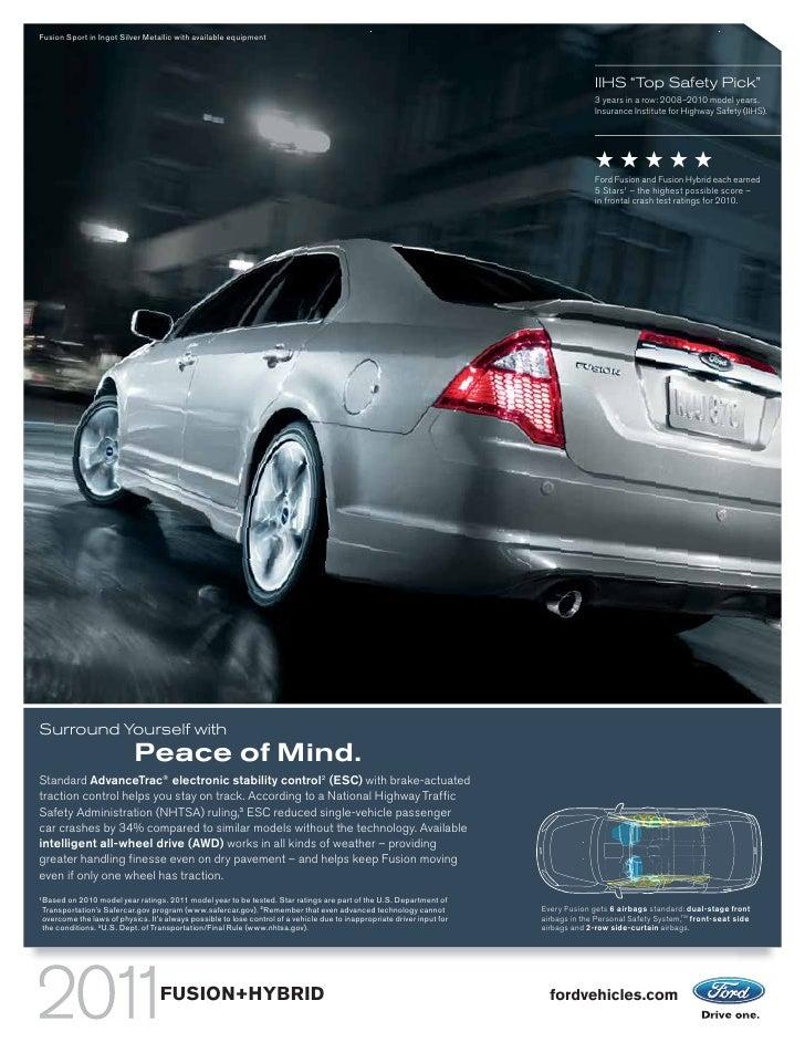 2008 FORD FUSION OWNERS MANUAL USER GUIDE SE SEL SPORT V4 2.5L V6 3.0L 3.5L SET