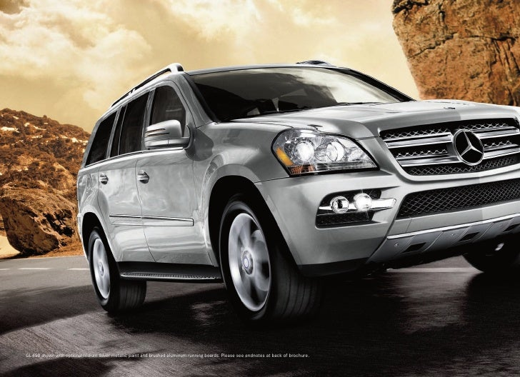 2011 mercedes benz gl450 suv silver star montreal qc canada for Silver star mercedes benz montreal