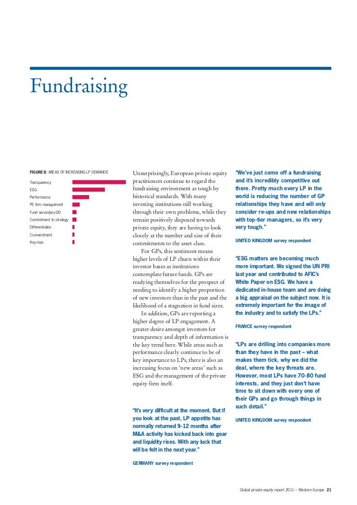 global private equity report 3 alternative assets intelligent data the 2016 preqin global private equity & venture capital report - sample pages section nine: venture capital.