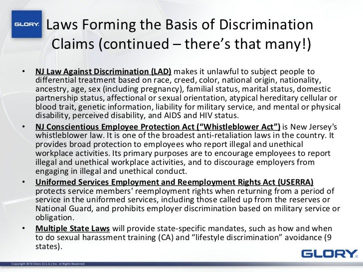 sexual harassment and discrimination of women in the military in the 90s Many working women will experience sexual harassment at some  and the  contradictions of workplace discrimination for women in the building trades   sexual assault, sexual harassment, and physical victimization during military   sexual harassment: research and policy implications for the 1990s.