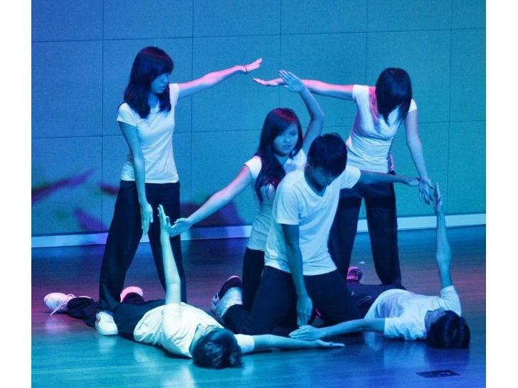 AIS 2011 house dance