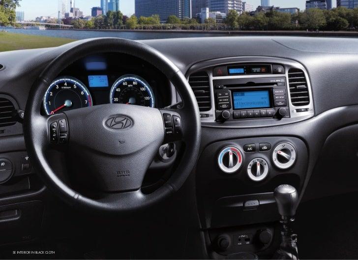 2011 Hyundai Accent For Sale Near Denver Co Mcdonald Hyundai