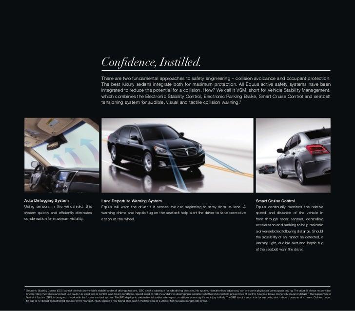 2011 Hyundai Equus For Sale At Keffer Hyundai In Charlotte North Car