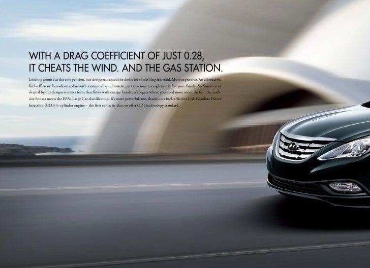 2011 Hyundai Sonata Brochure Universal Hyundai Orlando FL