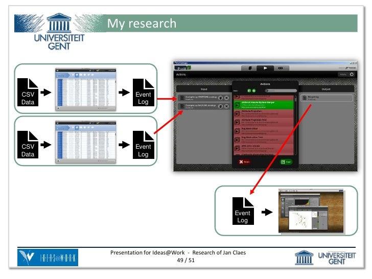 My researchCSV             EventData             LogCSV             EventData             Log                             ...