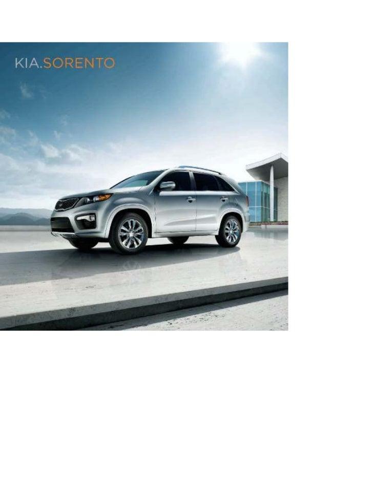 2011 Kia Sorento For Sale at Keffer Kia in Charlotte, North Carolina