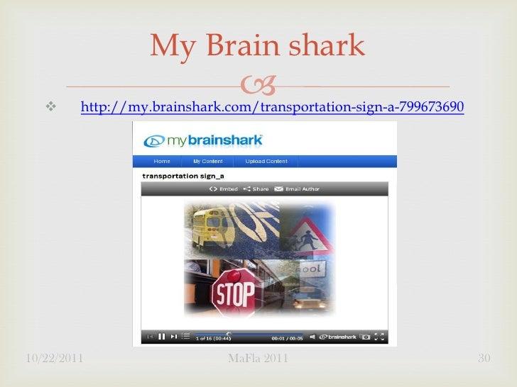 My Brain shark                                            http://my.brainshark.com/transportation-sign-a-79967369010/22/...