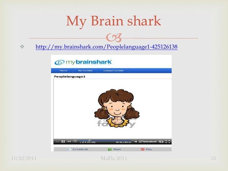 My Brain shark                                             http://my.brainshark.com/Peoplelanguage1-42512613810/22/2011 ...