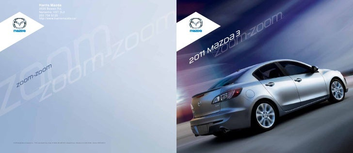 Harris Mazda                                              2525 Bowen Rd,                                              Nana...