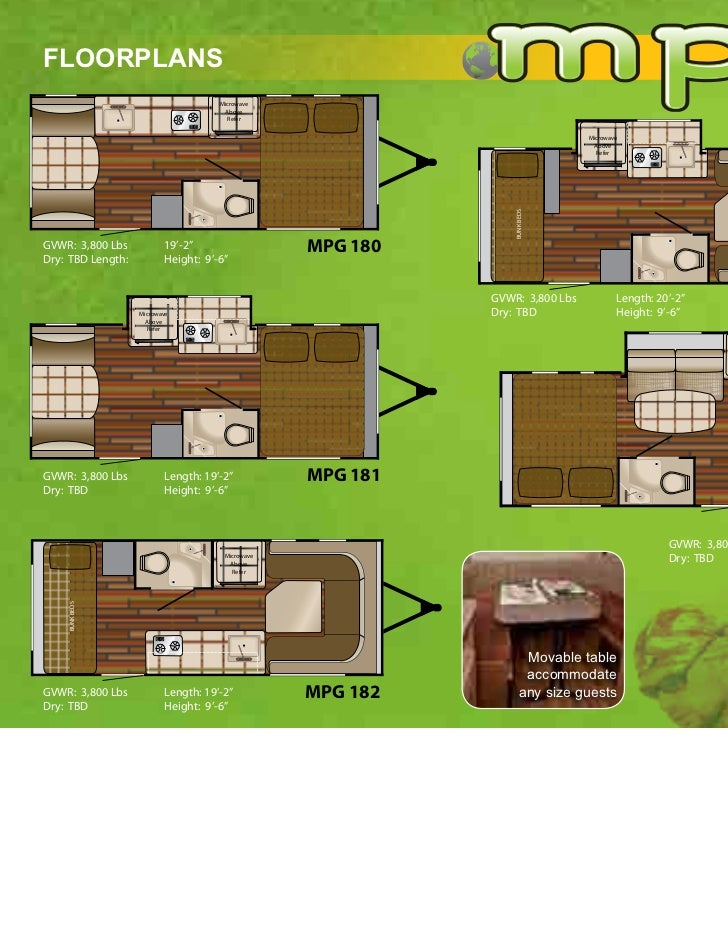 2016 forest river r pod 180 floor plan modern home design