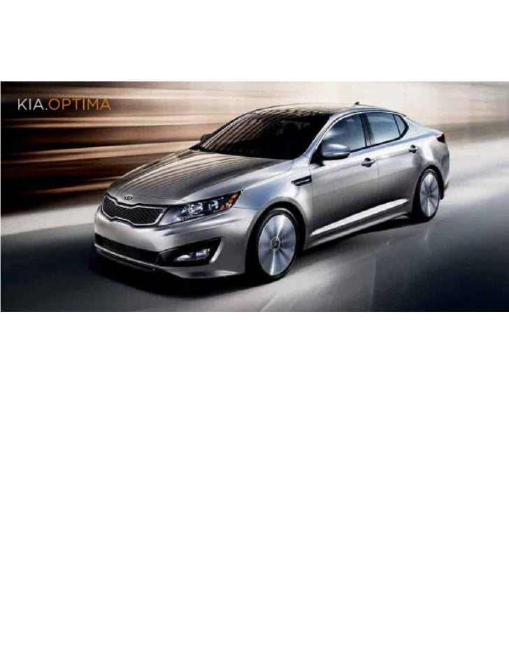 2011 Kia Optima For Sale at Keffer Kia, Charlotte NC