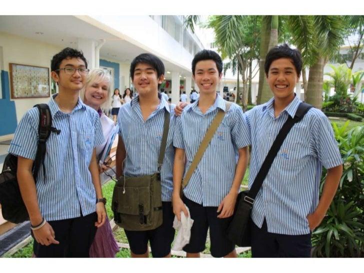 2011 orientation & first day
