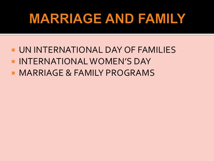"""   INTERNATIONAL LEADERSHIP    CONFERENCES   MARRIAGE & FAMILY   CHARACTER EDUCATIONConference in Malta:""""Europe, Africa..."""