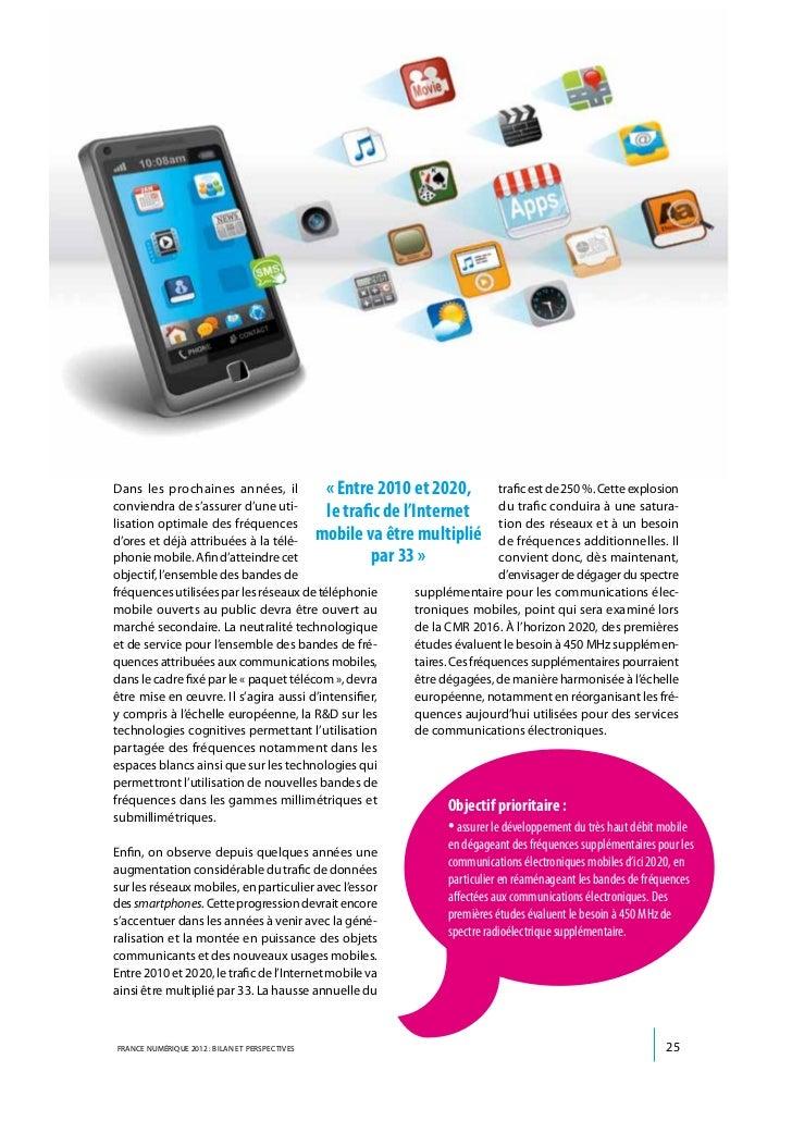 2011 plan france numerique2020 bilan-perspectives