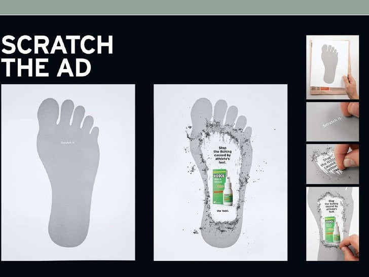 Vodol: Scratch the ad<br />