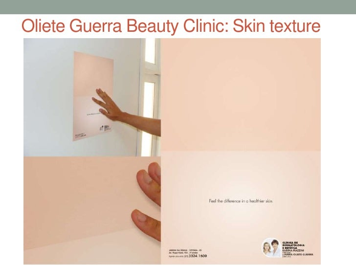 Oliete Guerra Beauty Clinic: Skin texture<br />