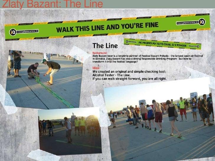 Zlaty Bazant: The Line<br />