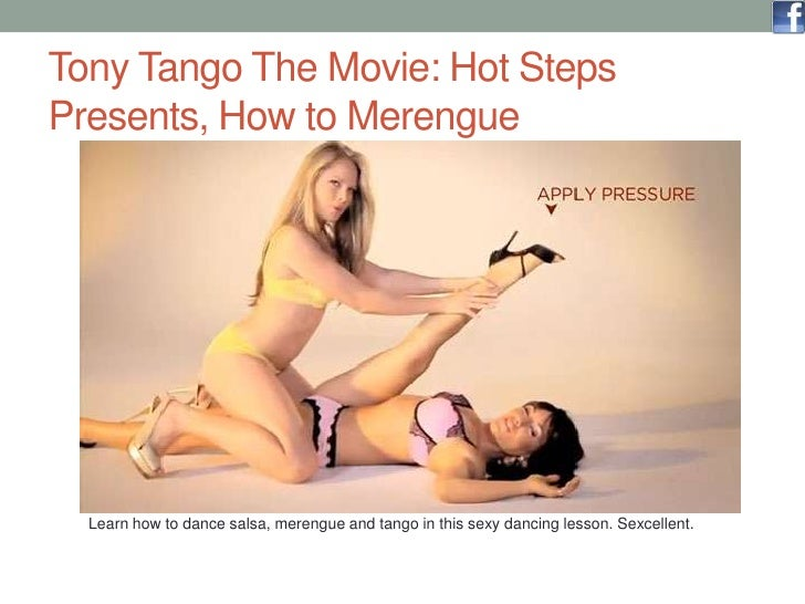 Tony Tango The Movie: Hot Steps Presents, How to Merengue<br />Learn how to dance salsa, merengue and tango in this sexy d...