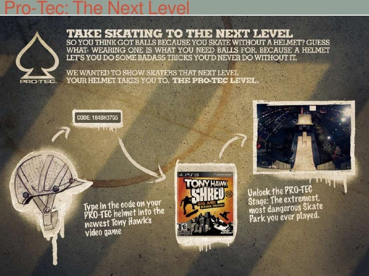 Pro-Tec: The Next Level<br />