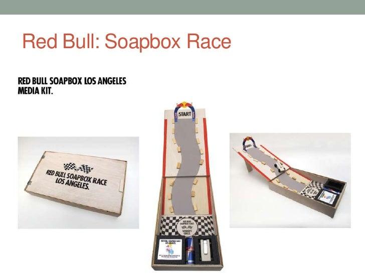 Red Bull: Soapbox Race<br />