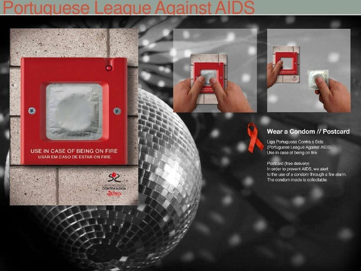 Portuguese League Against AIDS<br />